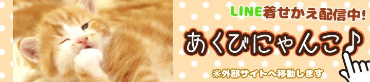 癒し子猫♪あくびにゃんこ